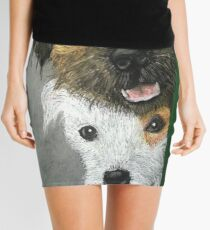 Max & Paddy  Mini Skirt