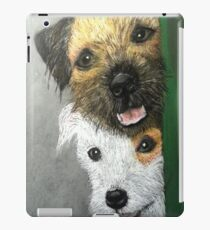 Max & Paddy  iPad Case/Skin