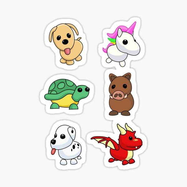 Funny Pets Sticker