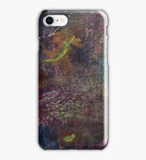 Leap Into Oblivion iPhone Case/Skin