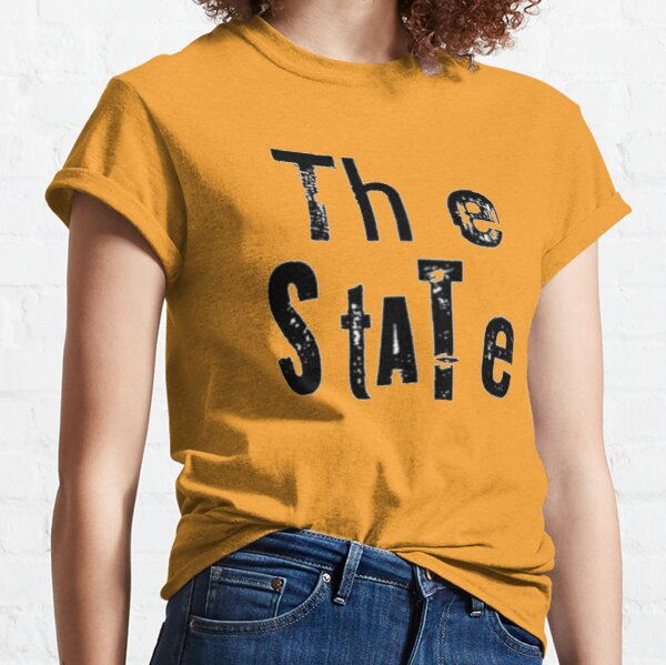 MTV The State  Classic T-Shirt