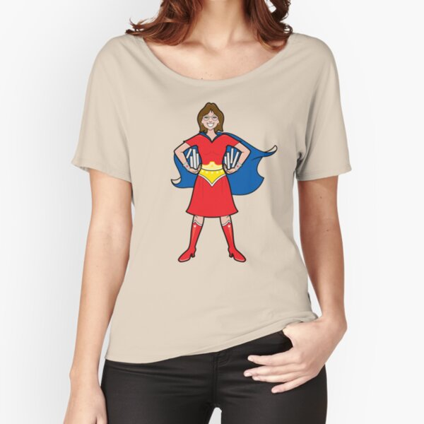 Super librarian! Relaxed Fit T-Shirt