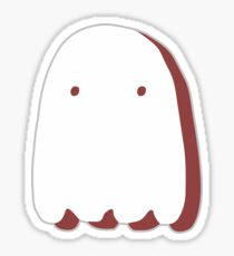 Sorority Noise Ghost Sticker