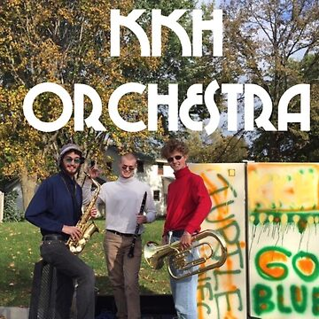 KKH Orchestra  by ItsRawDog