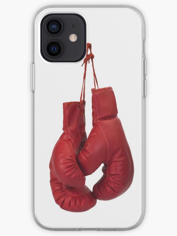 Gants de boxe | Coque iPhone