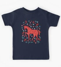 The Red Horse Kids Clothes