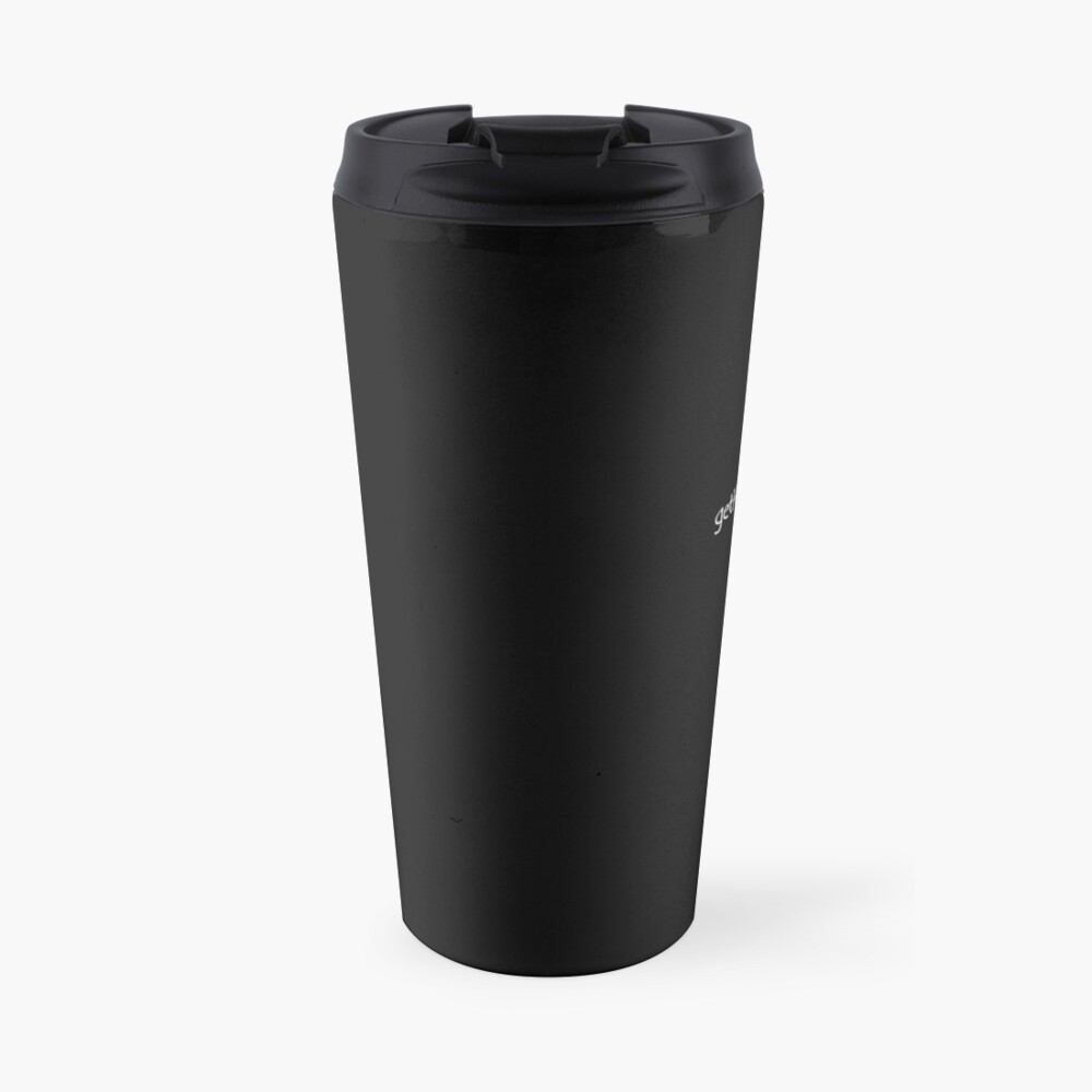 FOMO this Travel Mug