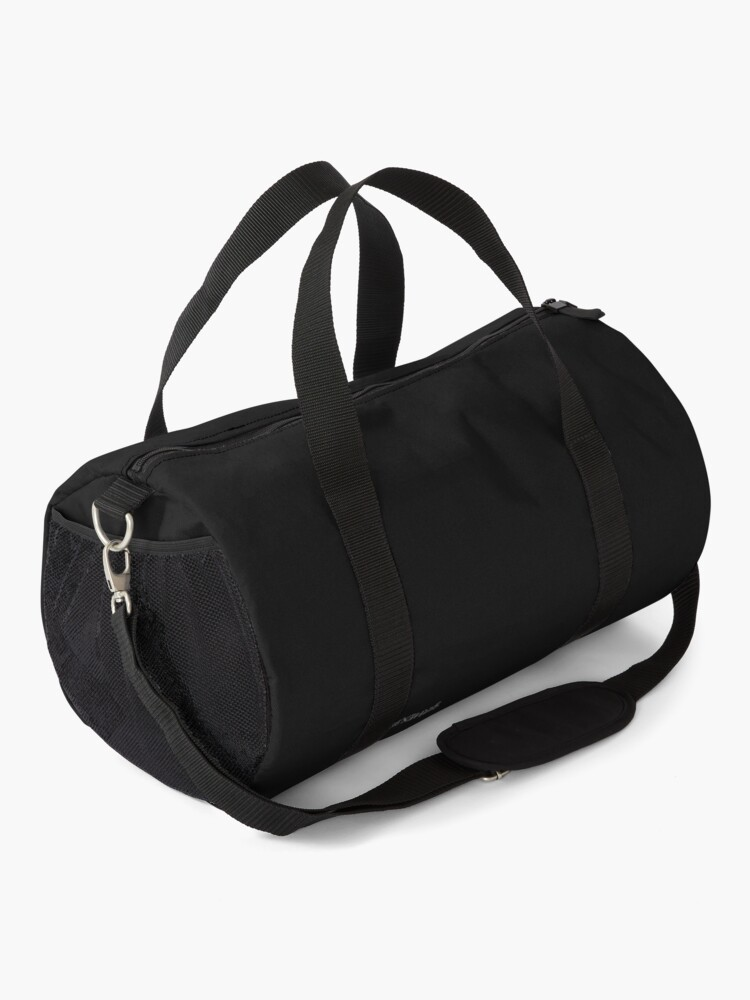 Alternate view of FOMO this Duffle Bag
