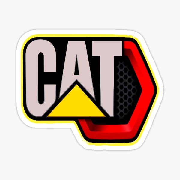 équipement de chat Sticker