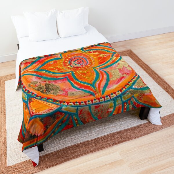 Empower Comforter