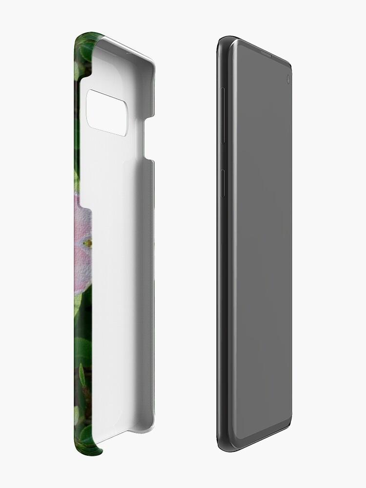 Alternate view of Green Grows My Garden Case & Skin for Samsung Galaxy