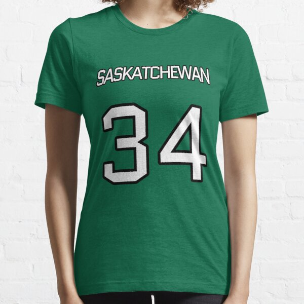 Saskatchewan Football (I) Essential T-Shirt