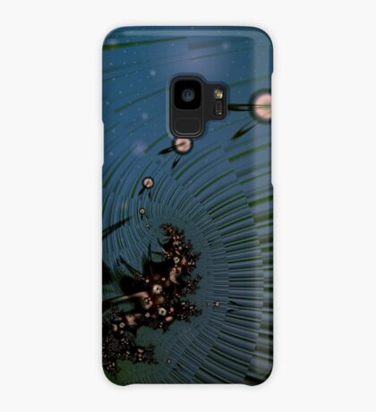 Fairy Dust Art Design Case/Skin for Samsung Galaxy
