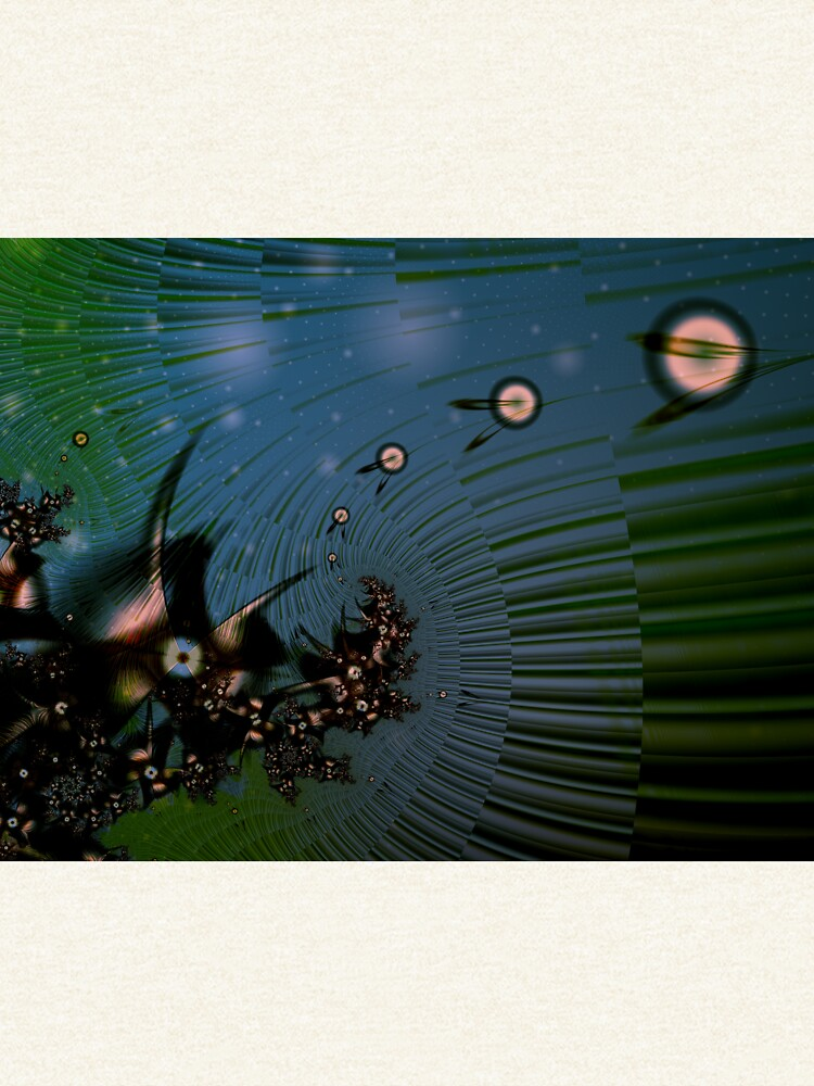 Fairy Dust Art Design by garretbohl