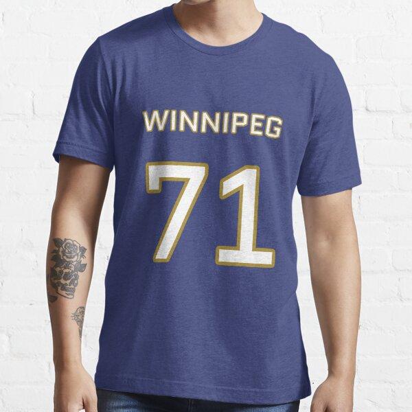 Winnipeg Football (II) Essential T-Shirt