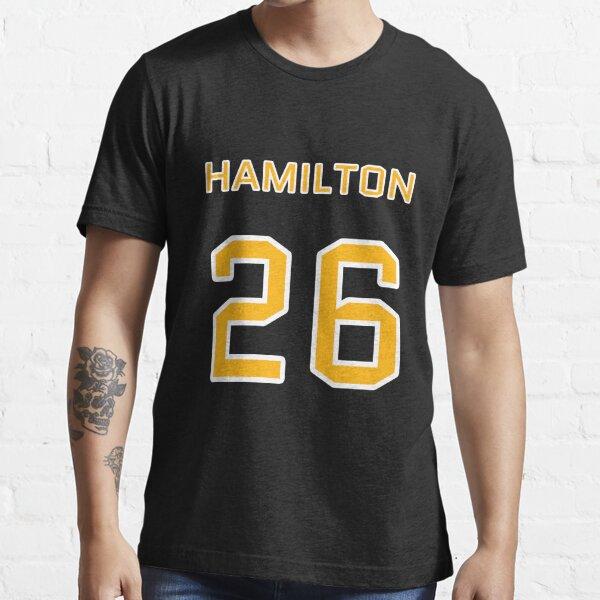 Hamilton Football (I) Essential T-Shirt
