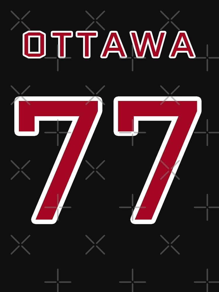 Ottawa Football (I) by ndaqb