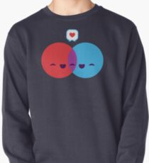 Love Diagram Pullover