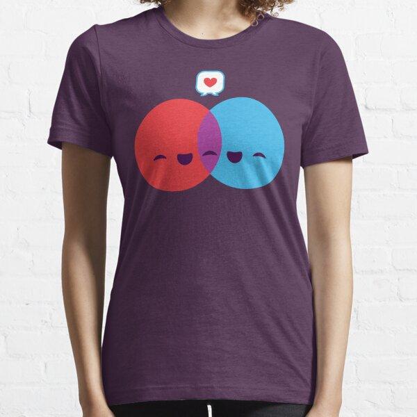 Love Diagram Essential T-Shirt