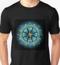 The compass T-Shirt