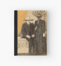 The Happy Couple Hardcover Journal