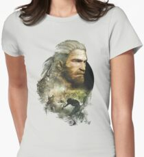 Geralt of Rivia - The Witcher 3 T-Shirt