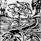 Farmer's Rose by Tony Elliott