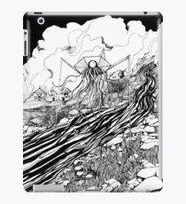 War Of The Worlds iPad Case/Skin