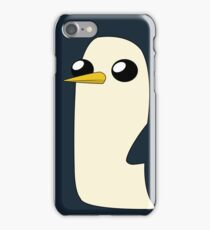 Adventure Time Gunter iPhone Case/Skin