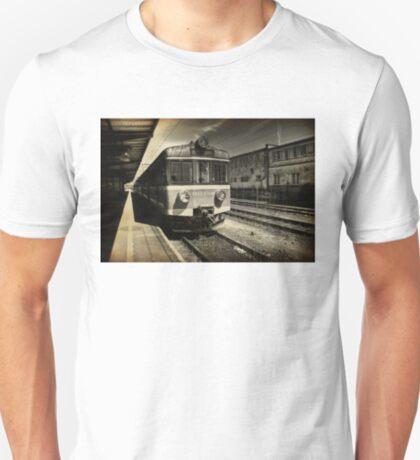 Rusty biznes ver. 2 T-Shirt