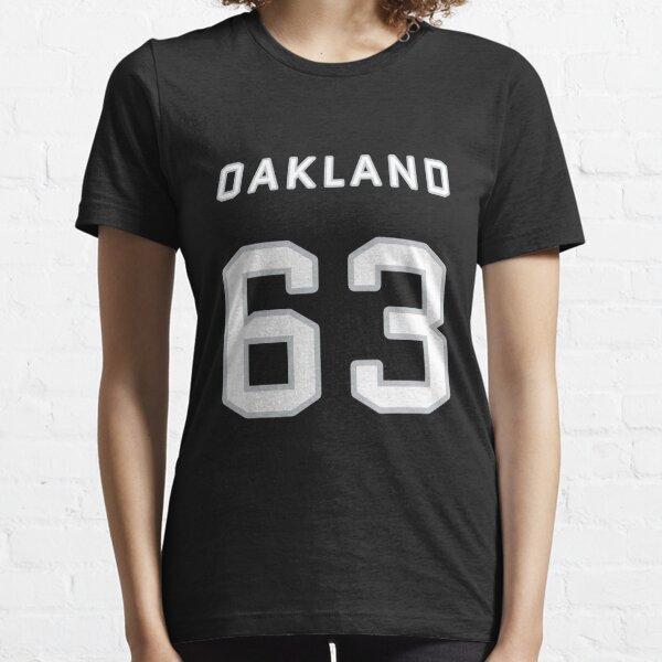 Oakland Football (I) Essential T-Shirt
