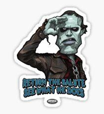 Bub Sticker