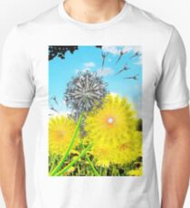 SOME PLAY WHILE SOME PAY Unisex T-Shirt