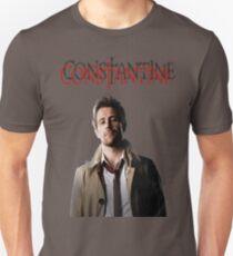 Camiseta unisex Constantino