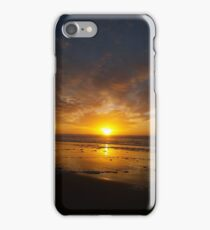 shining light iPhone Case/Skin