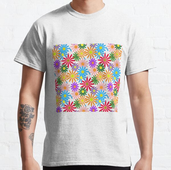 Fleur de Takashi Murakami T-shirt classique