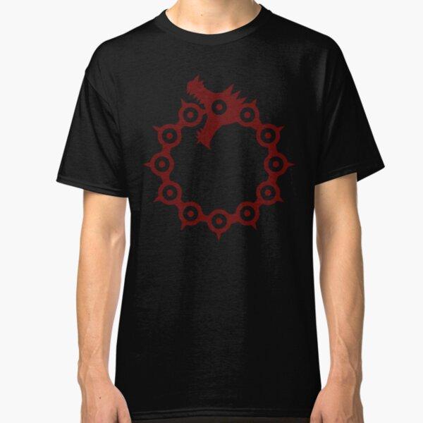 I love coeur chanter T-shirt