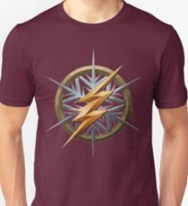ColdFlash logo Unisex T-Shirt