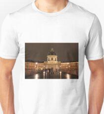Institut de France Unisex T-Shirt