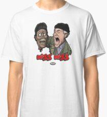 Ed & The Head Classic T-Shirt