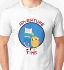 Los Héroes Hermanos T-Shirt