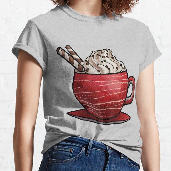 Hot Chocolate Classic T-Shirt