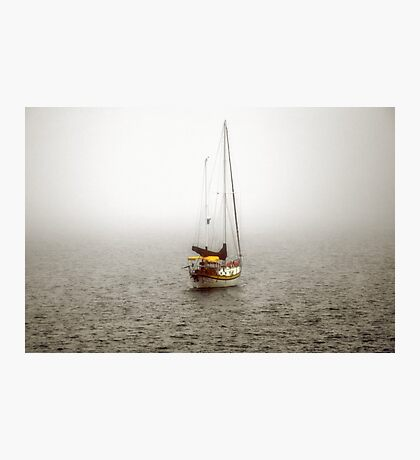 The Flying Fish Photographic Print