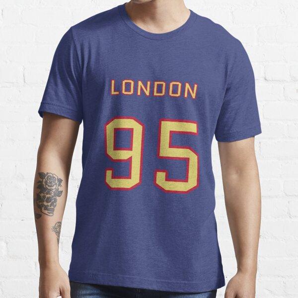 London Retro Football (I) Essential T-Shirt