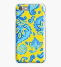 Barden Bella Scarf iPhone Case/Skin