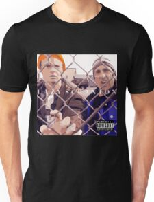 The Office: Lazy Scranton Album Shirt Unisex T-Shirt