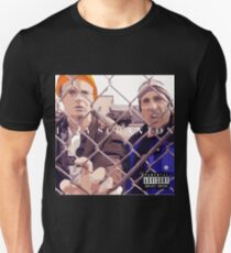 The Office: Lazy Scranton Album Shirt T-Shirt