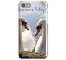 Happy Valentines Day iPhone Case/Skin