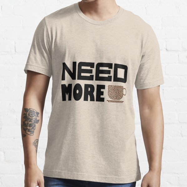Coffee Lovers Essential T-Shirt