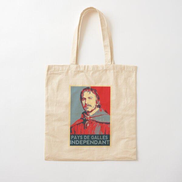 Kaamelott - Perceval Hope Style - Pays de Galles Indépendant Tote bag classique